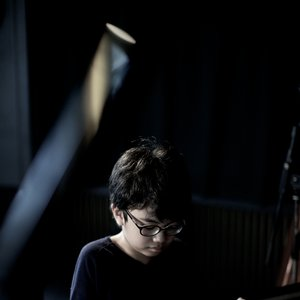 Image for 'Joey Alexander'