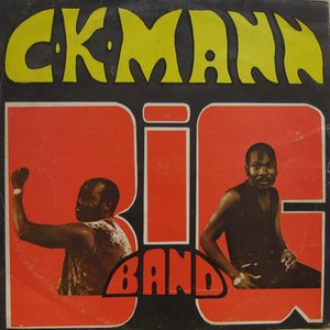 Image for 'CK Mann Big Band'