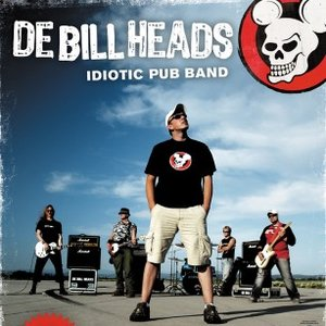 Image for 'De Bill Heads'