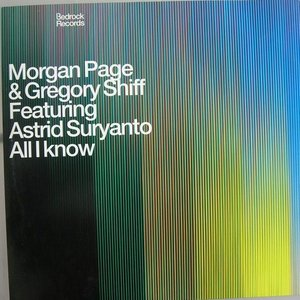 Immagine per 'Morgan Page & Gregory Shiff'