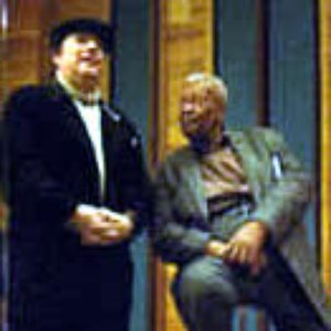 Image for 'B.B. King & Van Morrison'
