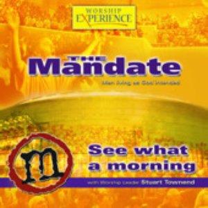 Image pour 'The Mandate'