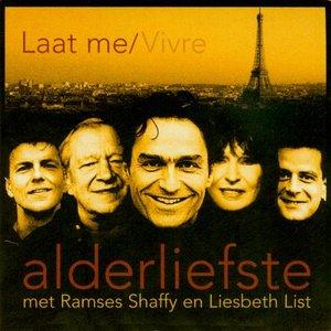 Image for 'Alderliefste met Ramses Shaffy en Liesbeth List'