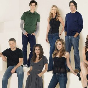 Image for 'The O.C. Mix 6: Covering Our Tracks'