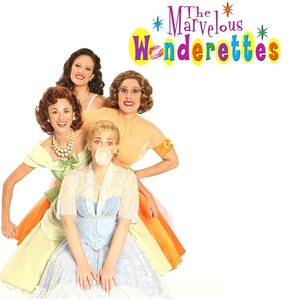 Image for 'The Marvelous Wonderettes'