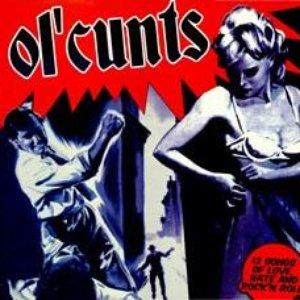 Image for 'Ol'Cunts'