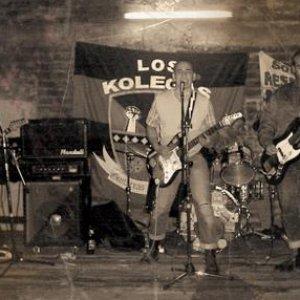 Image for 'Los Kolegas'