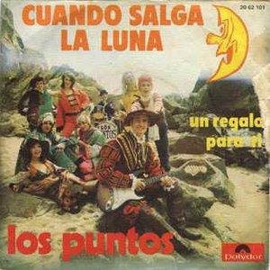 Image for 'Los Puntos'