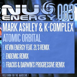 Image for 'Mark Ashley & K Complex'