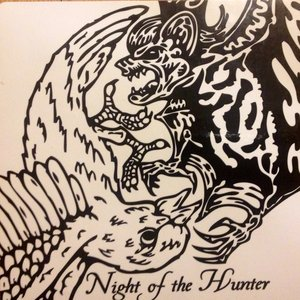 Image pour 'Night Of The Hunter'