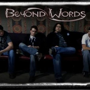 Image for 'Beyond words'