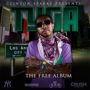 Image for 'DJ Clinton Sparks & Tyga'
