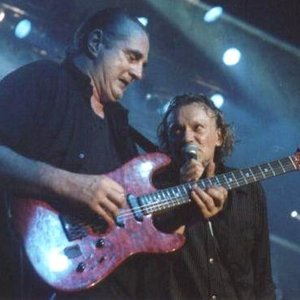 Bild für 'Tátrai Band'