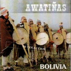 Image for 'Awatinas'