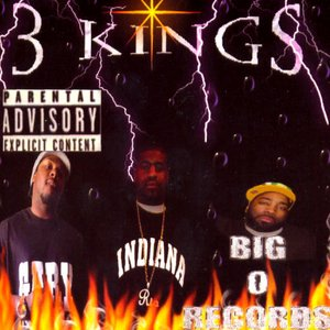 Image for '3 Kings'