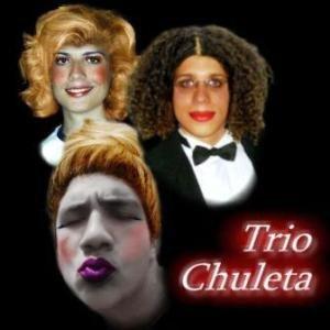 Image for 'Trio Chuleta feat. Amiguinhos'