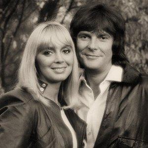 Image for 'Cindy & Bert'