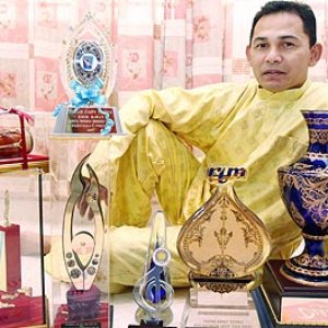 Bild für 'Cikgu Sulizi'