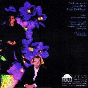 Image for 'Violet Arcana'