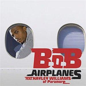 Image for 'B.o.B aka Bobby Ray Ft. Hayley Williams'