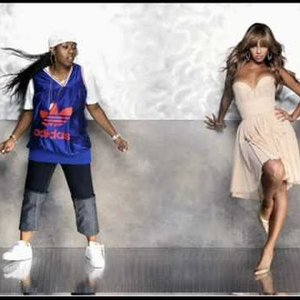 Image for 'Missy Elliott feat. Beyoncé'