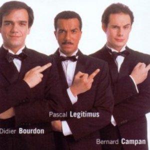 Image for 'Les Inconnus'
