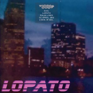 Image for 'Lopato'
