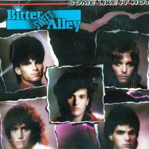 Image for 'Bitter Sweet Alley'