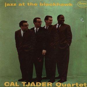 Image for 'Cal Tjader Quartet'