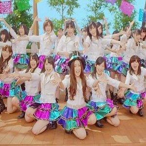 Image for 'AKB48 (アンダーガールズ)'