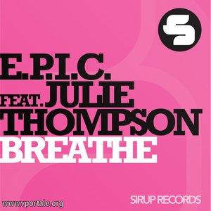 Bild für 'E.P.I.C. feat. Julie Thompson'