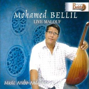 Image for 'Mohamed Bellil'