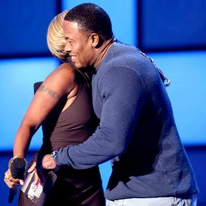 Image for 'Dr. Dre Feat. Mary J. Blige'