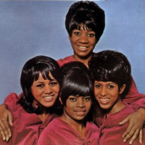 Image for 'Patti Labelle & The Bluebelles'