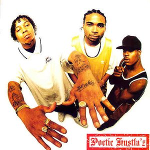 Image for 'Poetic Hustla'z'