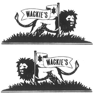 Immagine per 'Wackies'