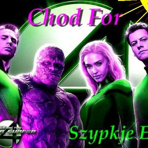 Image for 'Chod For'
