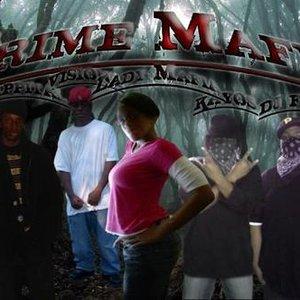 Image for 'Crime Mafia Clique'