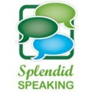 Image for 'Splendid Speaking'