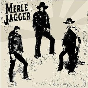 Image for 'Merle Jagger'