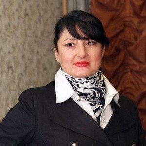 Image for 'Ольга Петрыкина'