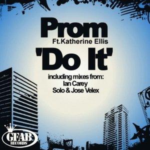 Image for 'Prom Feat. Katherine Ellis'