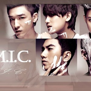 Image for 'M.I.C.男团'
