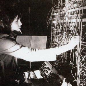 Image for 'Klaus Schulze'