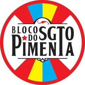 Image for 'Bloco do Sargento Pimenta'