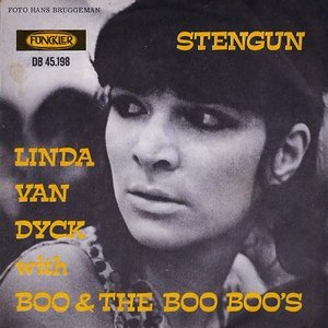Image for 'Linda Van Dijck With Boo & The Boo Boos'