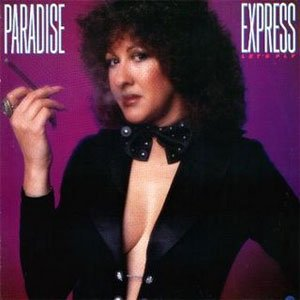 Image for 'Paradise Express'