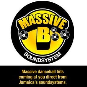 Image for 'Massive B Soundsystem 96.9'