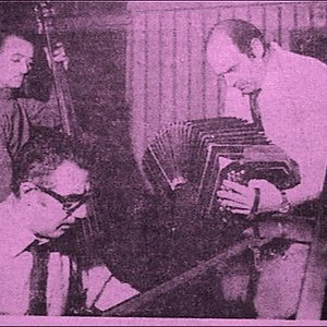 Image for 'Trío Federico-Berlingieri'