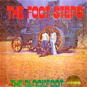 Image for 'The Blackfoot'